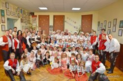 Češka obec Bjelovar održala 'Večer folklora' nakon godinu i pol dana – posjetitelji uživali