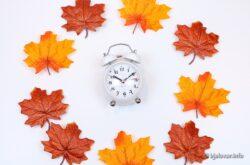 Krajem listopada završava nam ljetno računanje vremena, a koje nam ujedno donosi i promjene