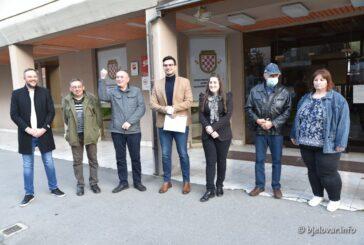 Totalni raspad SDP-a BBŽ: Sve se svodi na sukobe, prepucavanje i komentiranje