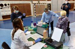 Bjelovarsko-bilogorska županija: Počelo cijepljenje i trećom dozom protiv Covida