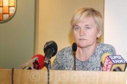 Pročelnica Prugovečki Klepac: Škole na temelju odobrenja lokalnog stožera donose odluku o online nastavi