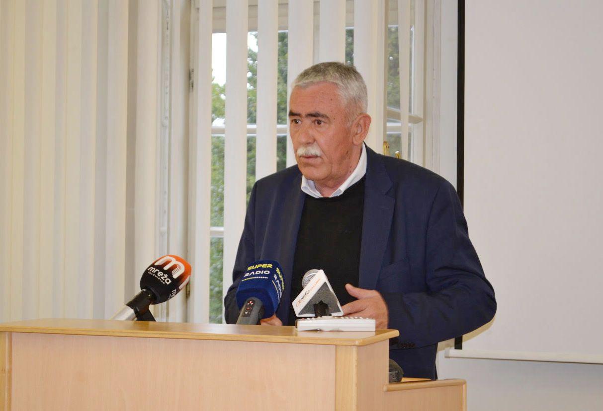 Jakov Coric Gala