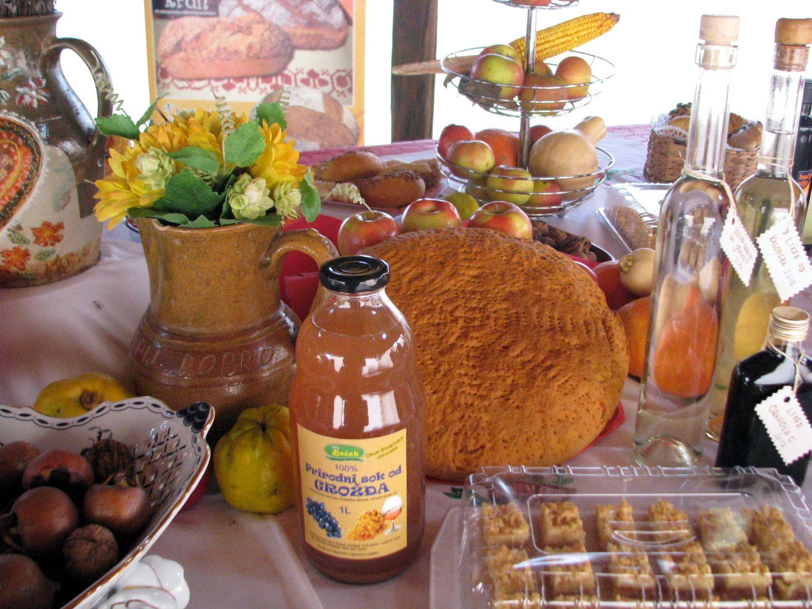 Jesen na Bilogori