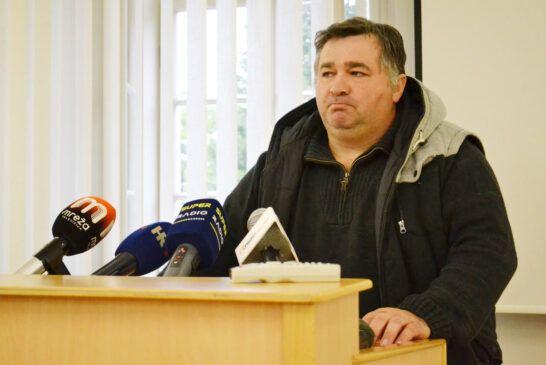 Tomislav Jakupčević
