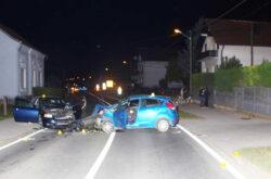 U Bjelovaru u prometnoj nesreći smrtno stradao 51-godišnji vozač osobnog automobila