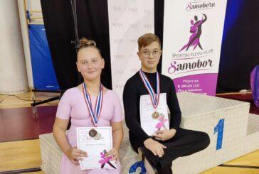 Bjelovarski plesači osvojili 7 medalja, od kojih su dvije zlatne
