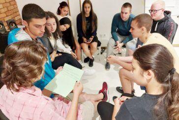 Medicinska škola Bjelovar na Erasmus+ projektu s učenicima iz Rumunjske i Bugarske