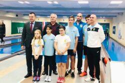 Novoobnovljena bjelovarska kuglana zasjala u pravom sportskom izdanju na radost mladih koji postižu odlične rezultate
