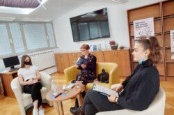 Književni susret u Medicinskoj školi Bjelovar: za sve su krive bajke