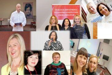 Tko su najučitelji iz Bjelovara i Bjelovarsko-bilogorske županije koje je nagradio ministar Fuchs?