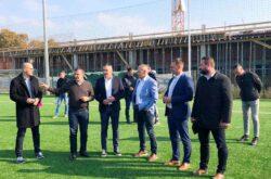 U Bjelovaru se grade dva nogometna stadiona – Tko ih gradi, a tko daje podršku?